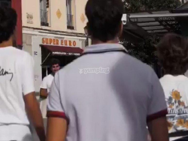 巴塞罗那的巨大挑战