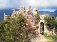 castell alaro