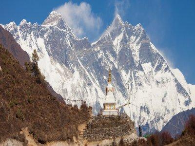 Trekking en Campo Base del Everest y Gokyo 19 días