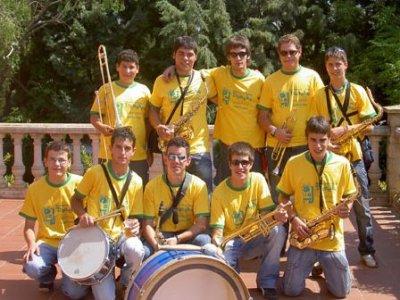 Zahori Caballos de Navarra Team Building