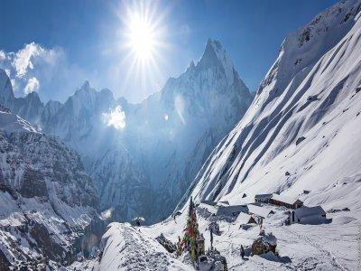 Annapurna Base Camp Trekking 13 giorni