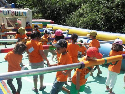 Duaka Adventures Parques Infantiles