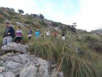 Escursionismo Mallorca