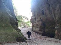 Escursionismo Torrent de Pareis