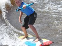 儿童滑水板