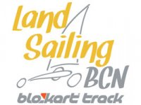 LandSailing BCN - Blokart Track