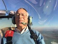 Experiencia con piloto en avioneta