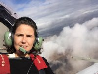 Experiencia de piloto por un dia en Badajoz