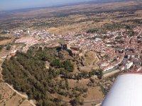 Cityscapes of Extremadura