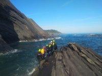在哥斯达黎加维拉(Costa da Vela)进行海岸运动3小时