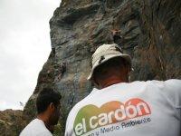 团队建设游戏攀岩课程