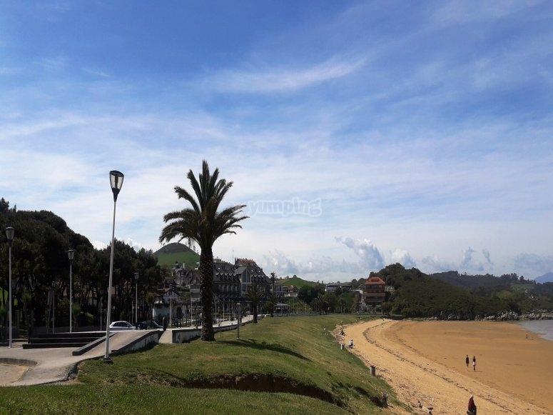 Spiaggia del Mogro