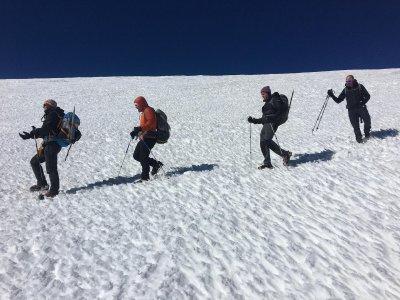 Nevalia Guías de Montaña