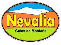 Nevalia Guías de Montaña Escalada