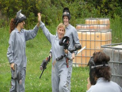 Paintball Jaizkiball