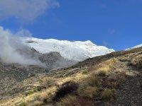 内华达山脉的远足径