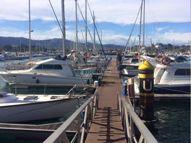 Puerto Maritimo de Santander