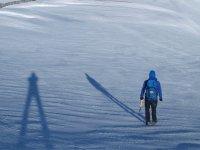 Expediciones con raquetas de nieve