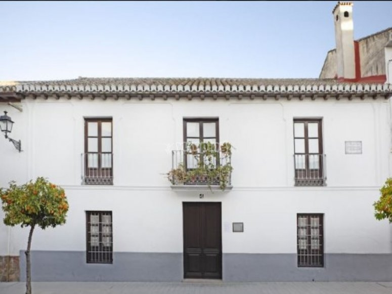 Casa di Lorca a Fuente Vaqueros