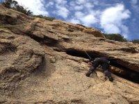 贝瑙汉(Benaoján)攀岩入门课程