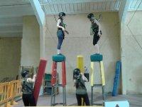 Balancing platforms
