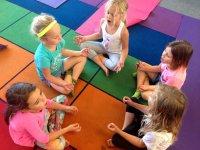 Yoga para los más pequeños