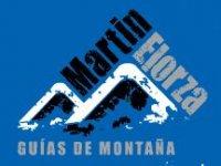 Martin Elorza Guias de Montaña Team Building