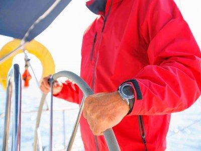 Licence de navigation sans examen à Gijón 6 heures