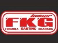 Formula Karting Granada Team Building