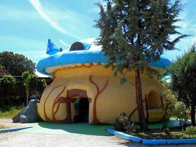 Granja Escuela Giraluna Campamentos Multiaventura