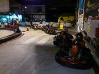 Team building su go-kart