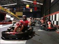 Concorrenti di Kart