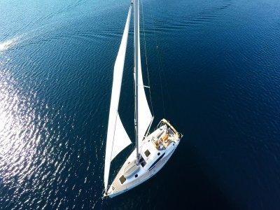 Gita in barca lungo la costa di La Garrucha 2 h