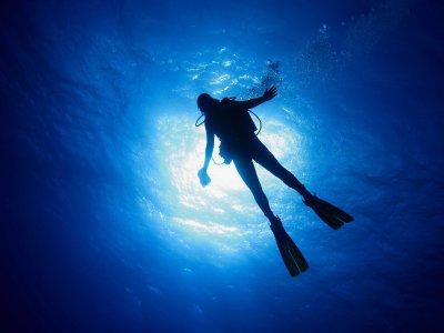 Diving baptism in Cabo de Gata Níjar 2 h