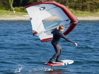 Wing surfing course in Castelldefels 4 hours