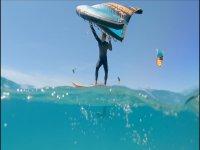 卡斯特尔德费尔斯的滑浪风帆课程4小时