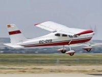 clases de vuelo