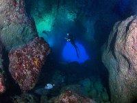 伊维萨岛PADI高级开放水域课程5天