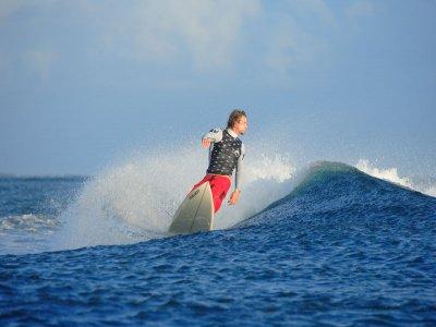 Azul Kiteboarding Surf