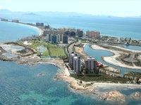 Costas de Murcia