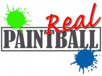 Real Paintball Team Building