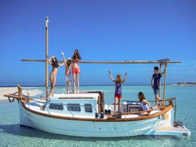 Sa Barca De Formentera