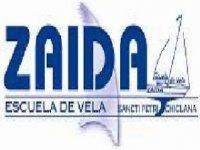 Escuela de Vela Zaida Team Building