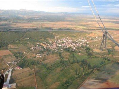 Aerotours Salamanca