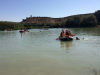 Rafting nivel infantil