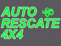 Auto Rescate 4x4
