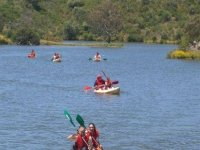 paseo en kayak empresa