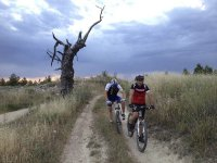 Alquiler de mountain bike por Cabrejas 8 horas