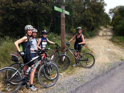 Centre Biker Girona BTT