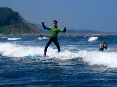 Rompiente Norte Surf